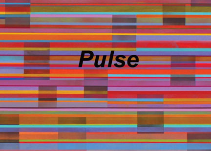 PULSE - Paintings by Linda Day